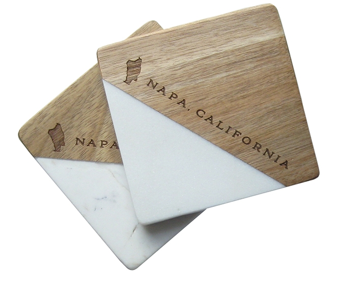 Napa Marble+Wood Coaster Set.jpg