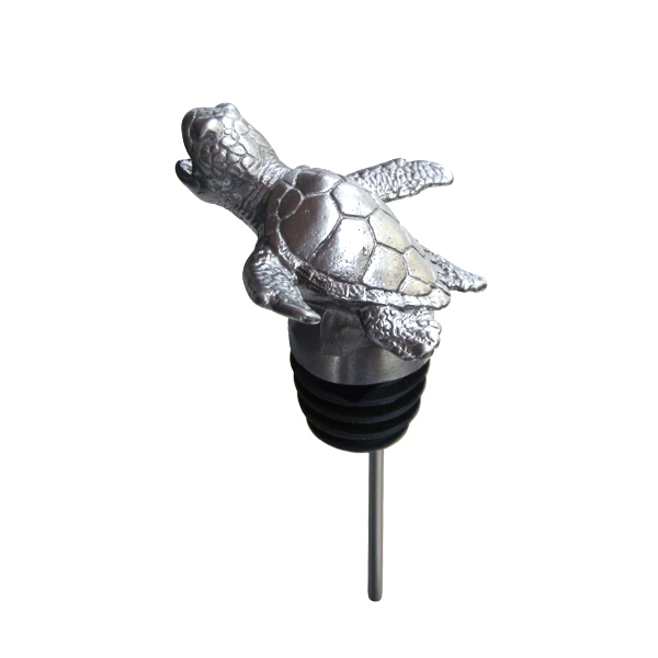 MENAGERIE Stainless Steel Pourer~Aerators, $29