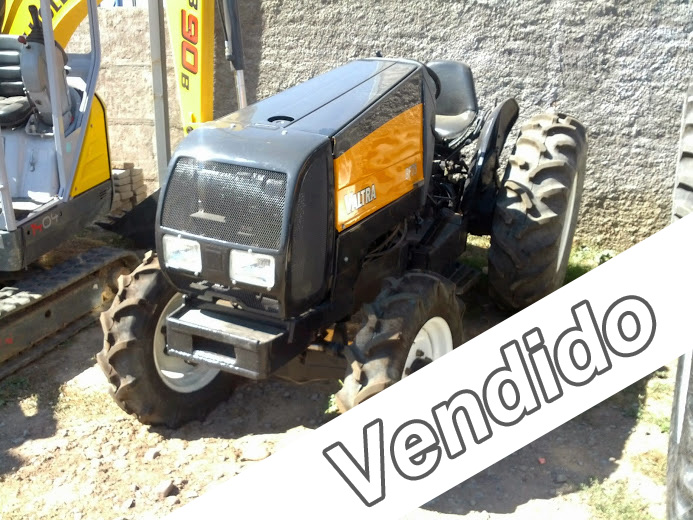 Valtra BF75, 77hp. Frutero Reacondicionado  $10.000.000