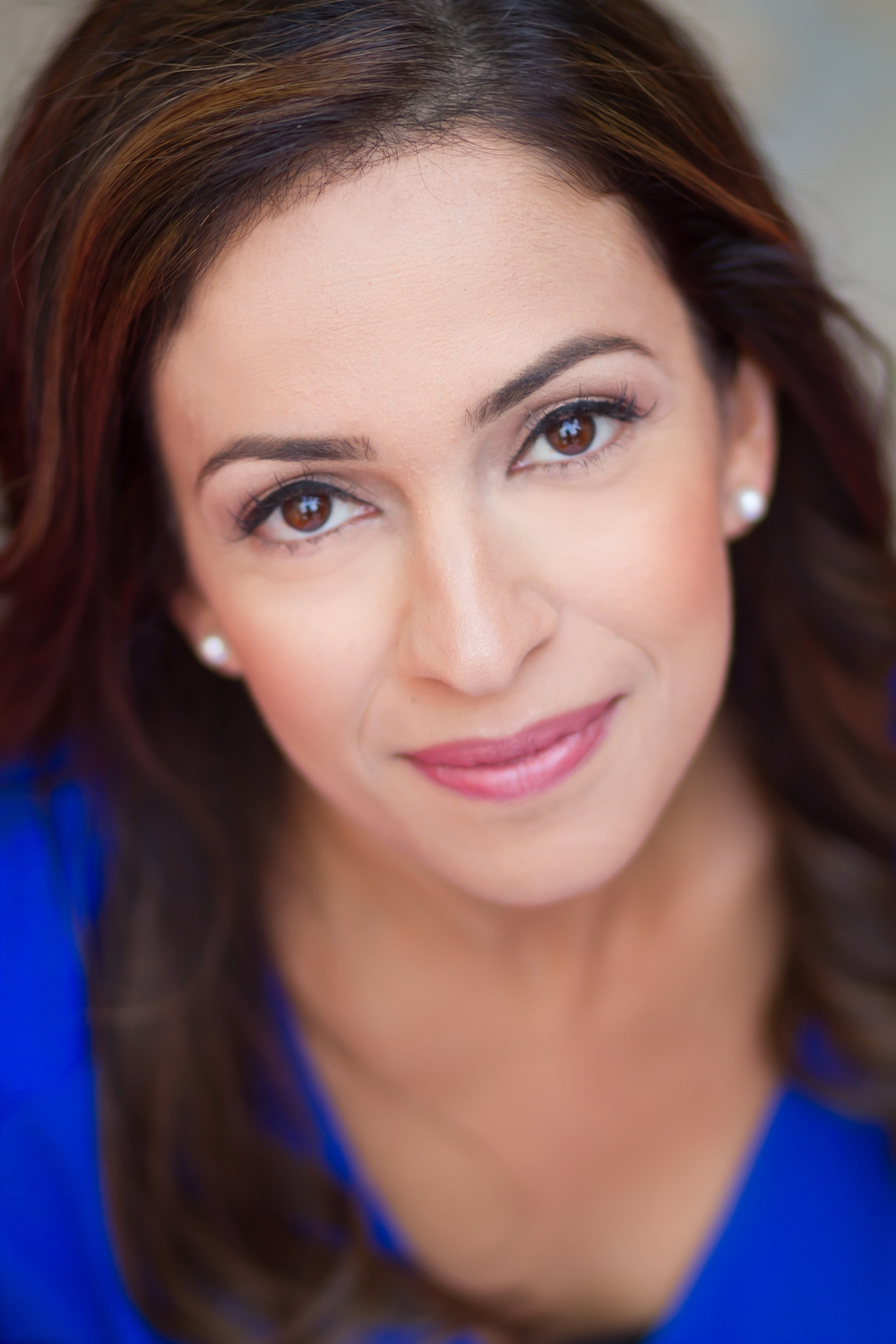 Dr. Afrouz Demehri - Ladera Ranch Headshots
