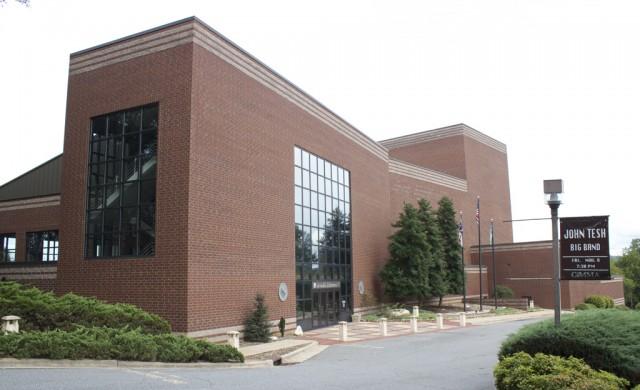COMMA Municipal Auditorium Morganton, NC 28655   http://www.commaonline.org/
