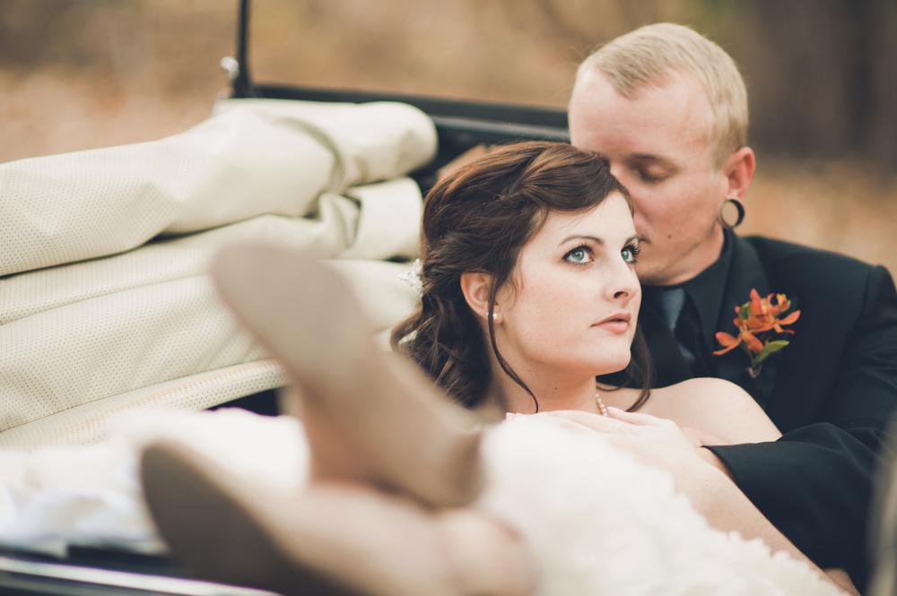 Boone Iowa wedding photography