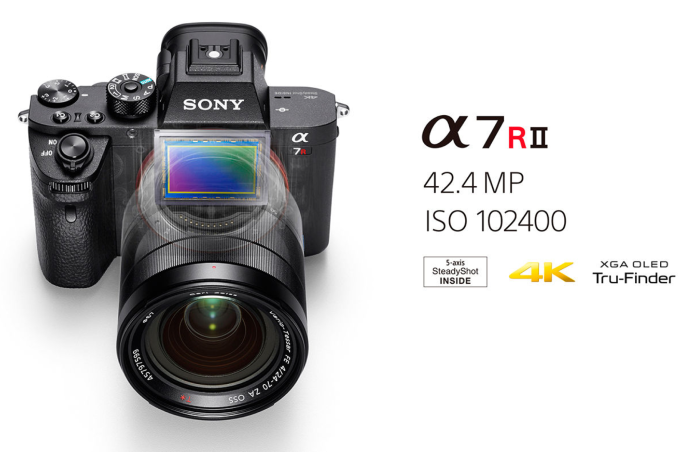 Sony A7rII 42.4MP Drew Steven Photography First Impressions