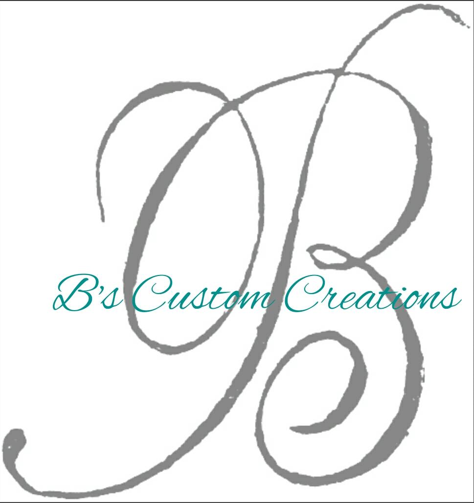 B's Custom Creations