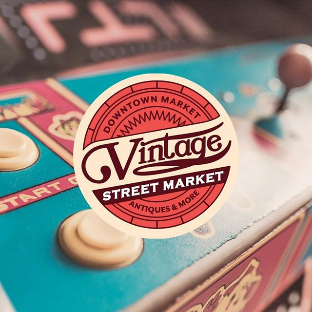 VENDORS WANTED: Mother's Day kicks off our 2018 season with 50+ vendors, goods eats, and great drinks. Gourmet food and vintage shopping? What more could a mamma want? #VintageStreetMarket Second Sunday of each month (May-Sept) 2018 Dates:  May 13 (Mother's Day) June 10 July 8 August 12 Sept 9 10am-4pm Downtown Market Grand Rapids 435 Ionia SW - Grand Rapids, MI 49503 Vendor Info: 616.516.2224 Vintage@DowntownMarketGR.com http://www.vintagestreetmarketgr.com #vintagestreetmarket #downtowngrandrapids #downtownmarket #vintagefair #vintagemarket #vintagevendor #antiquevendor #antiquemarket #antiqueshow #grandrapids #vintagemichigan #pacman #playpacman #vintagepacman
