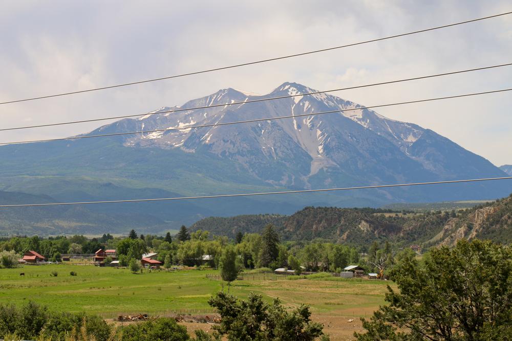 """Colorado's """"heavenly valley"""""""
