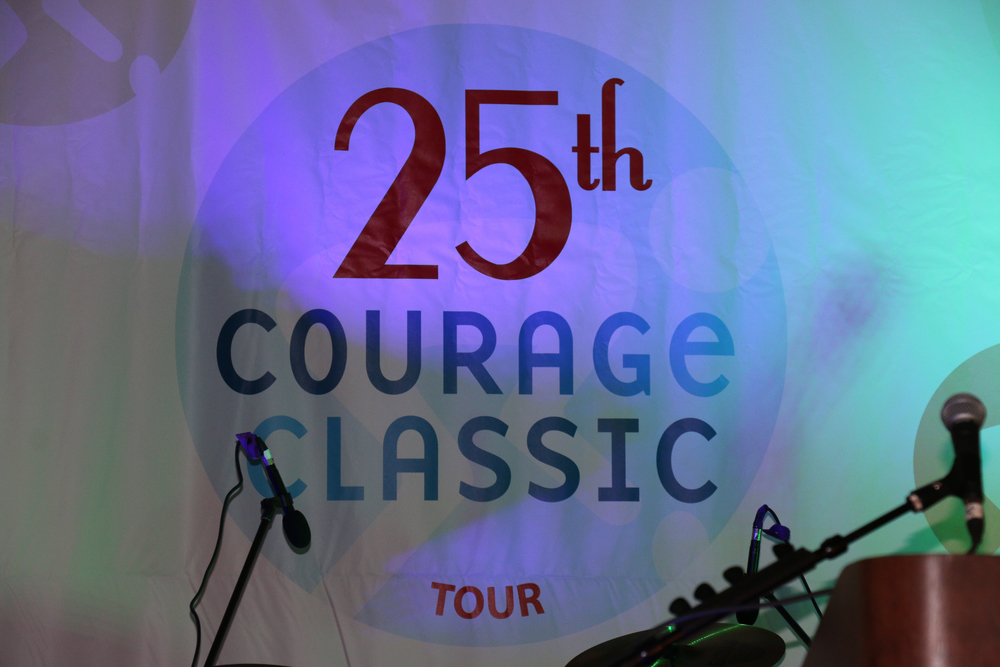 25th Annual Courage Classic Gala