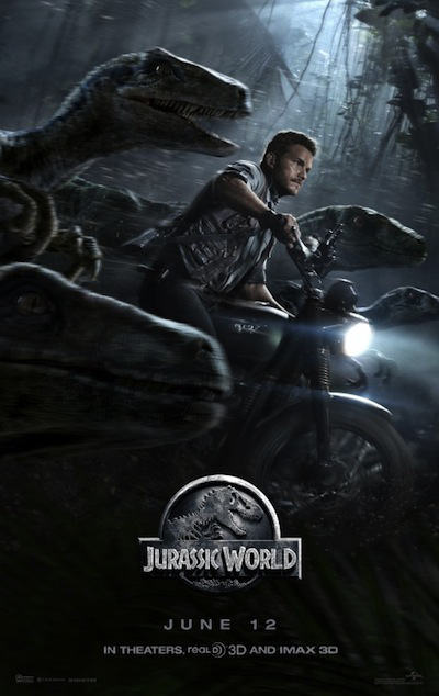 Located off the coast of Costa Rica, the Jurassic World luxury resort provides a habitat for an array of genetically engineered dinosaurs, including the vicious and intelligent Indominus rex. When the massive creature escapes, it sets off a chain reaction that causes the other dinos to run amok. Now, it's up to a former military man and animal expert to use his special skills to save two young brothers and the rest of the tourists from an all-out, prehistoric assault.