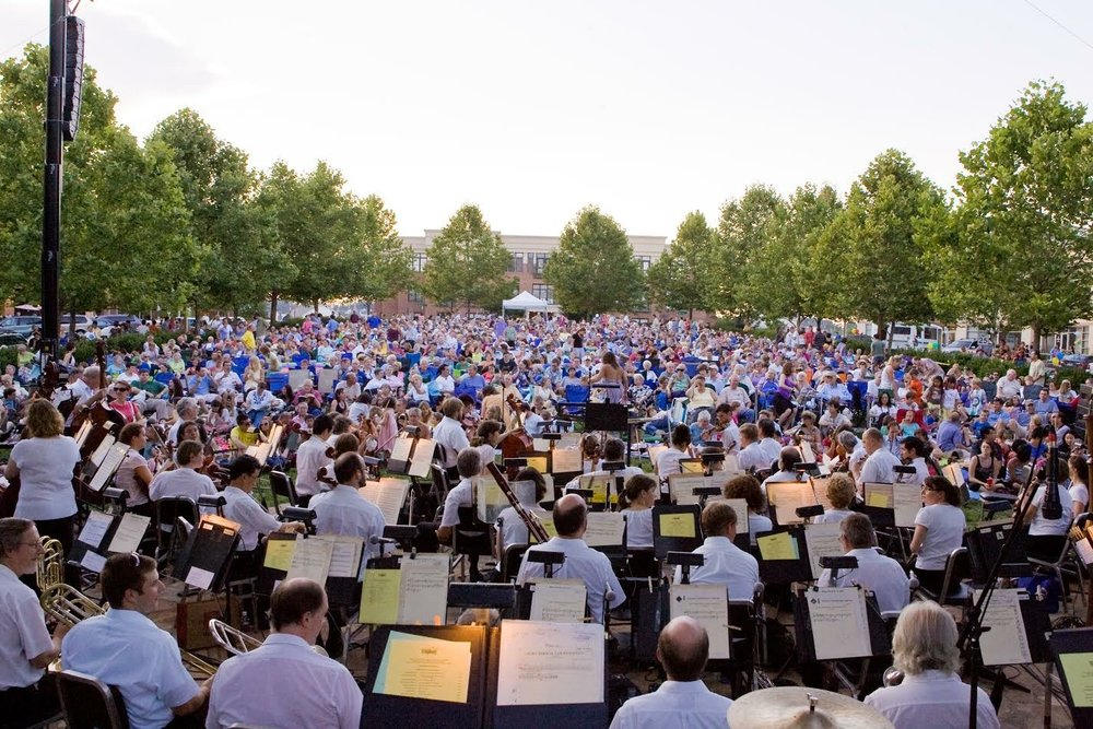 North Carolina Symphony