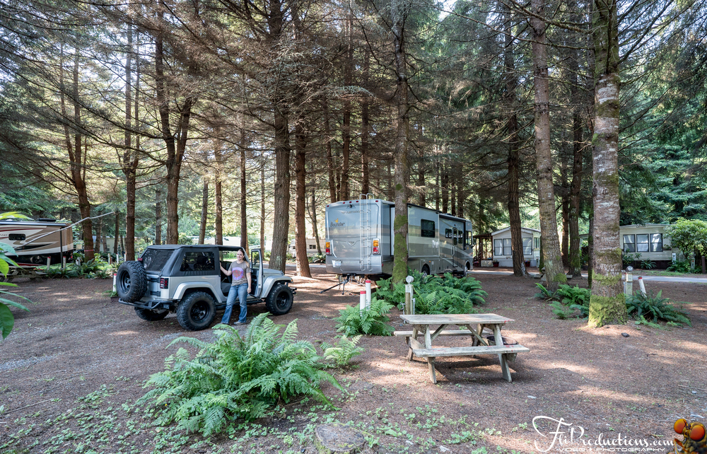 Elk Country RV Park And Campground