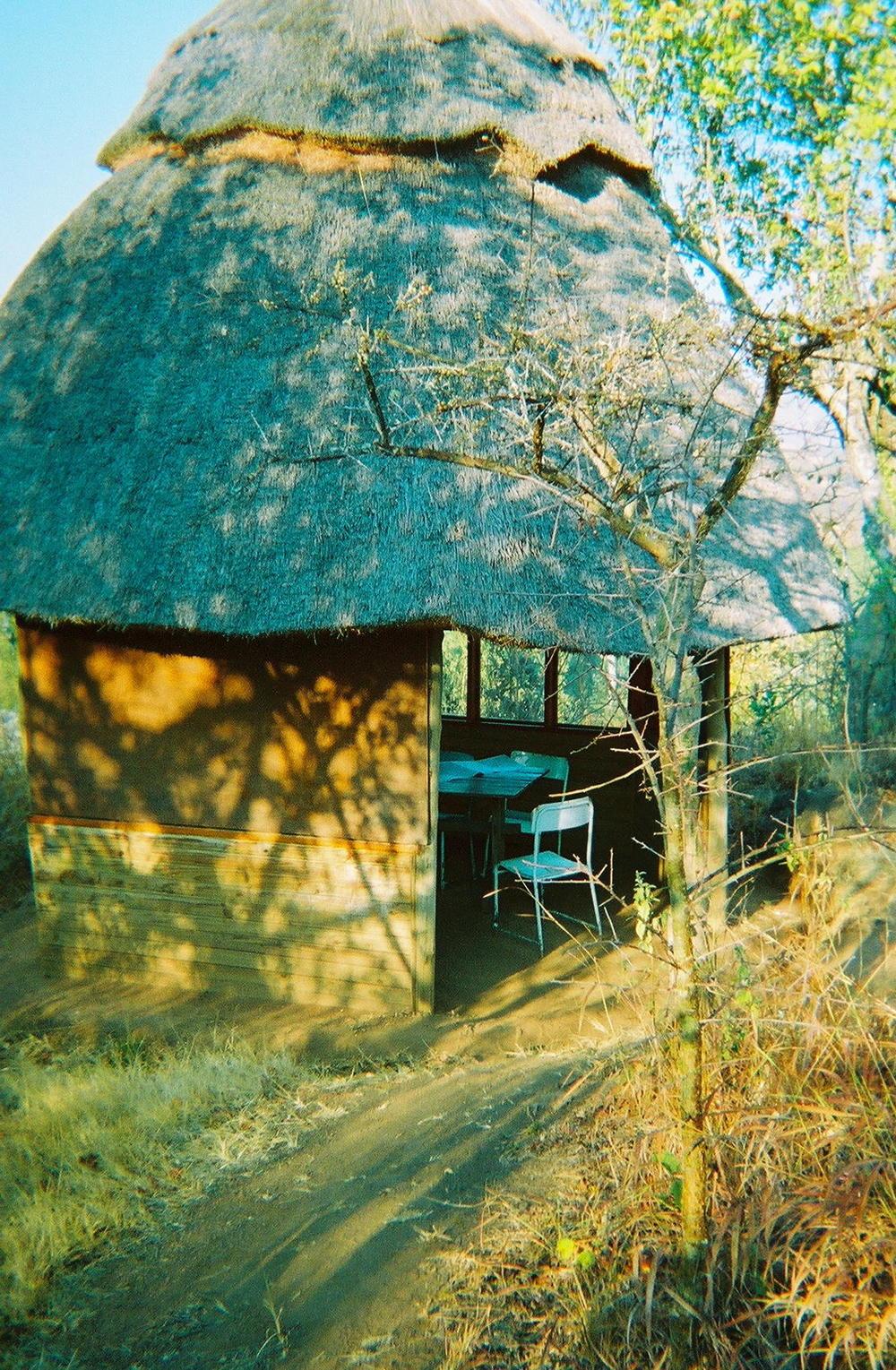 Where I took Swahili lessons. I fell in love with Iringa, Tanzania. Beautiful part of the country!    © Flyga Twiga LLC