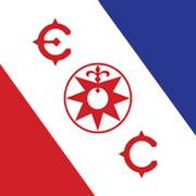 The Explorers Club Flag