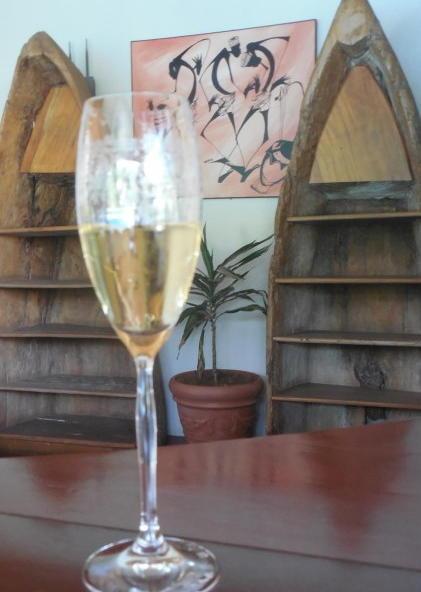 Champagne @ House of Wayne, Karen, Nairobi, Kenya©FlygaTwigaLLC