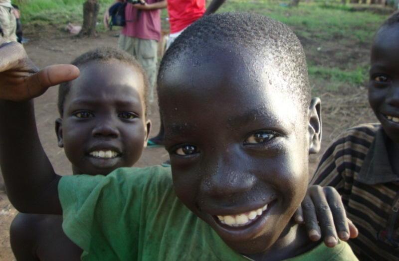 Boma South Sudan 2012 © Flyga Twiga LLC