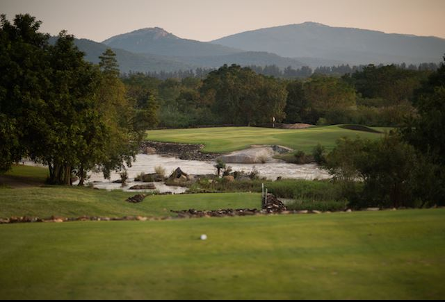 Nkonyeni Residential Golf Estate