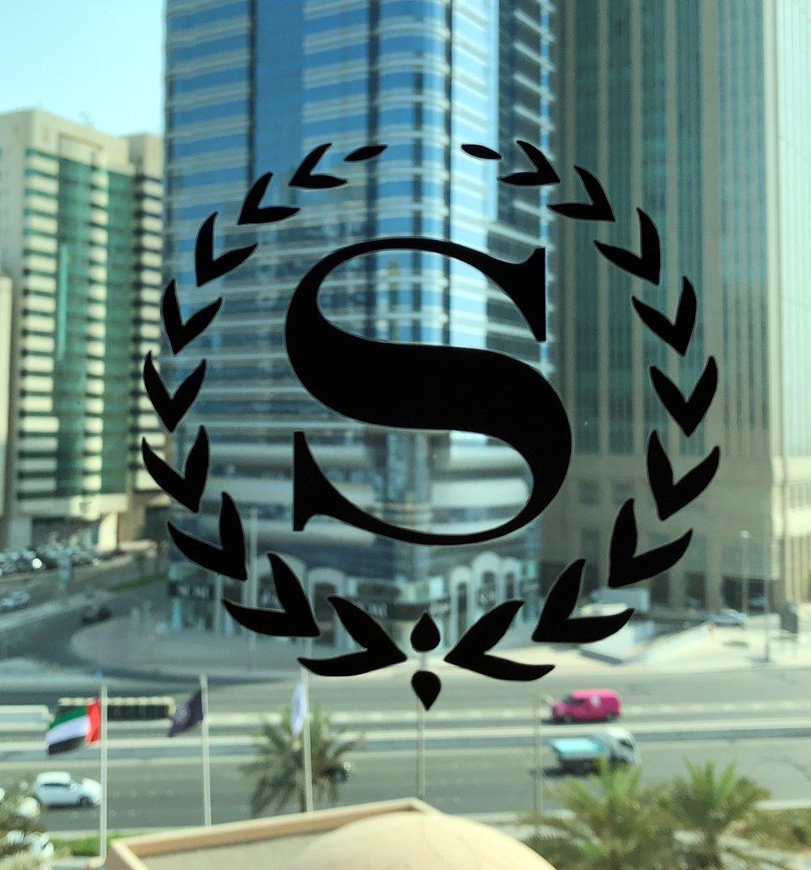 Abu Dhabi Sheraton © Flyga Twiga LLC