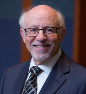 Dr. Ed Richman, Richman Chemical's Founder and President