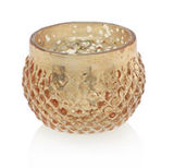 Rose Gold Votive