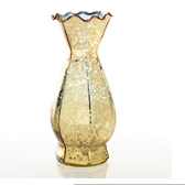 Tall Carraway Vase