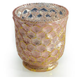 Honeycomb Votive