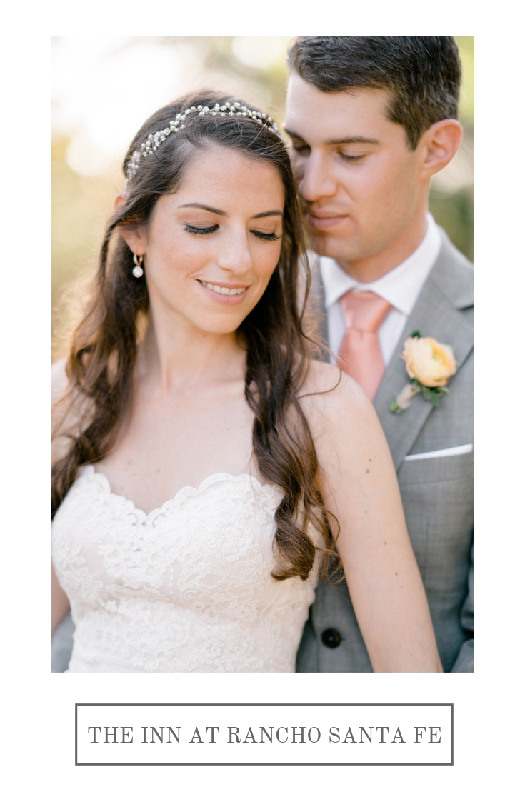 Colorful, geometric, outdoor, garden wedding | The Inn at Rancho Santa Fe | Compass Floral | Wedding Florist in San Diego and Southern California | Shane and Lauren Photography