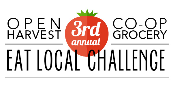 Eat Local Challenge 2015