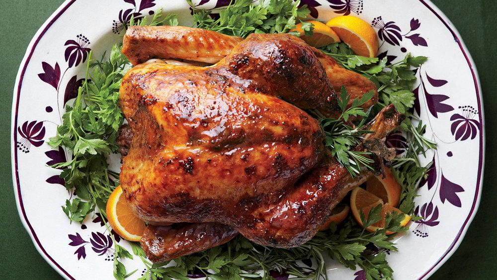 Turkey Guide -