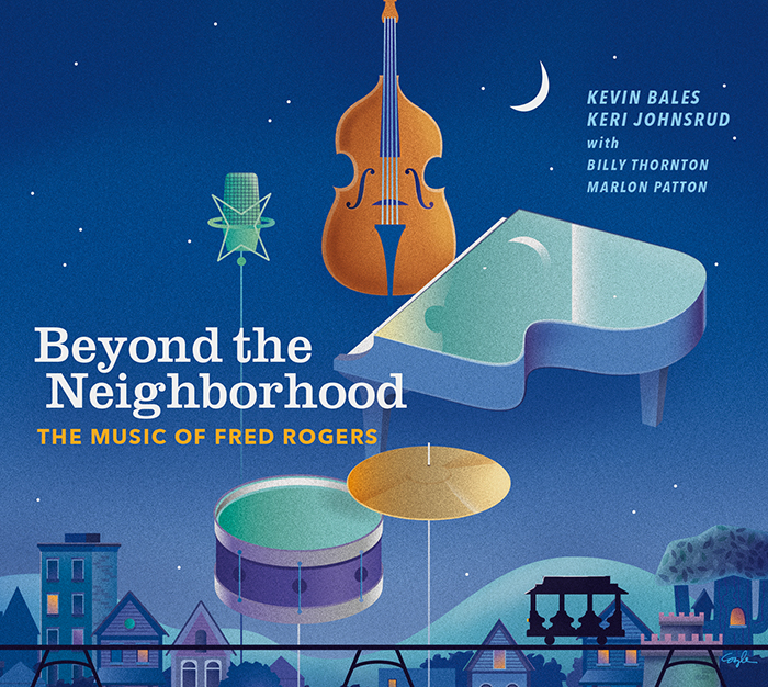 Beyond The Neighborhood 2018