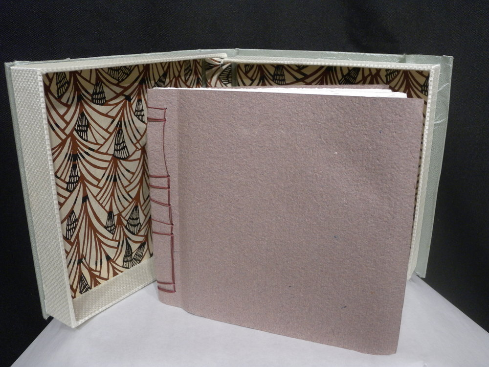 Small book of prints