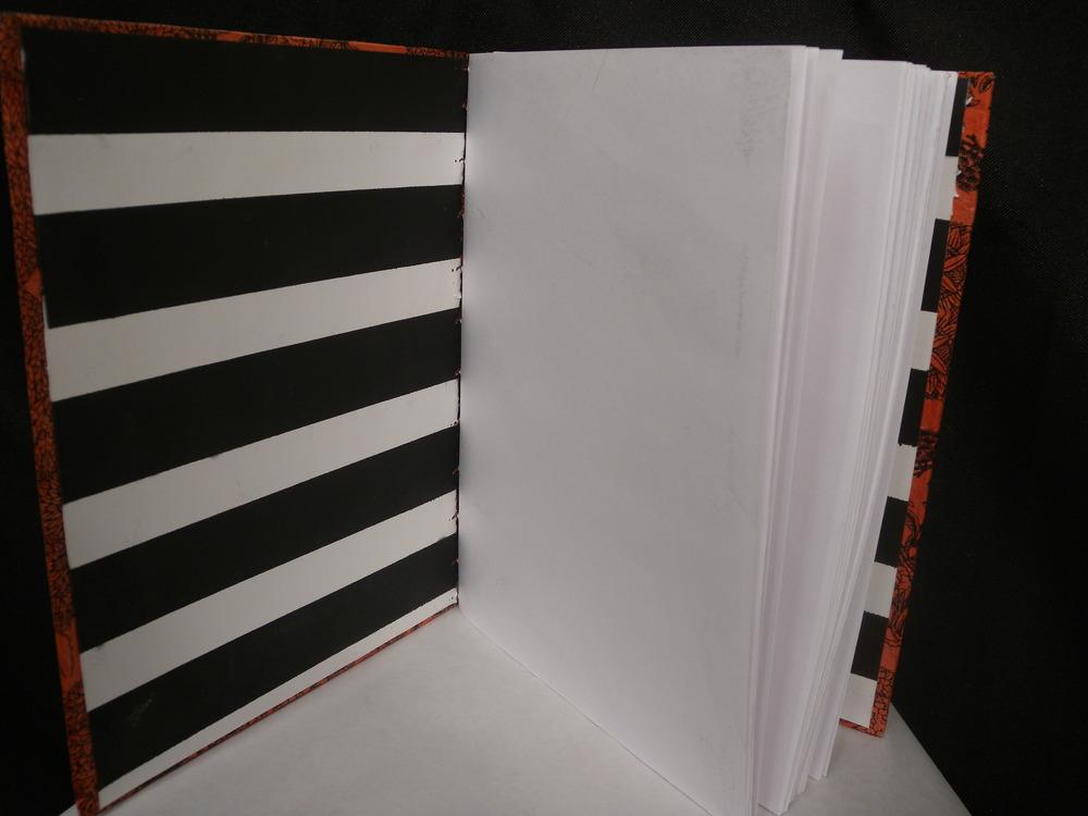 Blank Journal for Ann