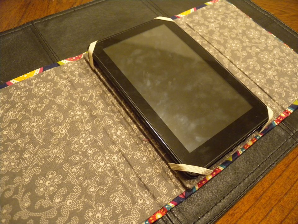 Case for a Kindle