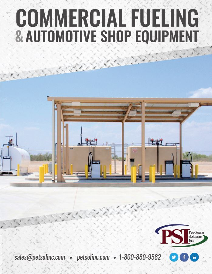 Brochure | Commercial Equipment