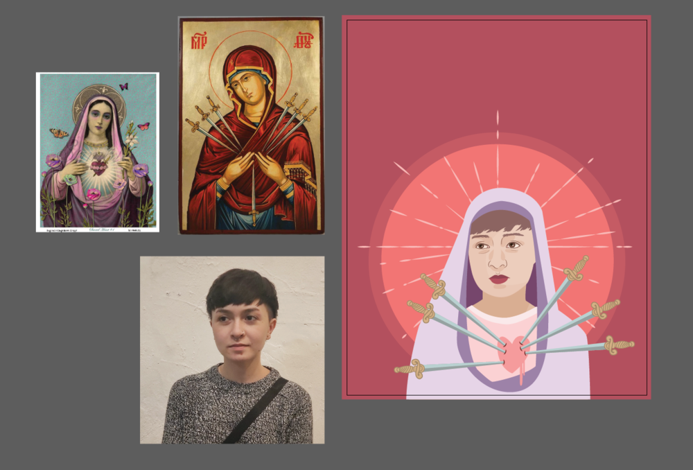 Icon_Three | Artboard with References (In Progress)