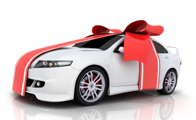Are you tired of giving the same old gifts ?