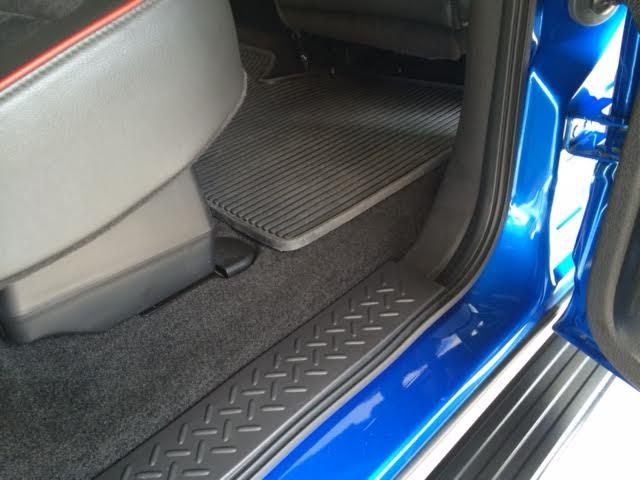 clean Ford F150 FX4 2013_6.jpg