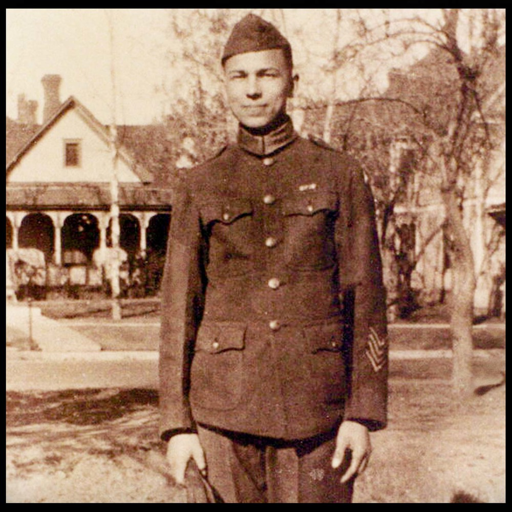 Frank in WWI Uniform.jpg