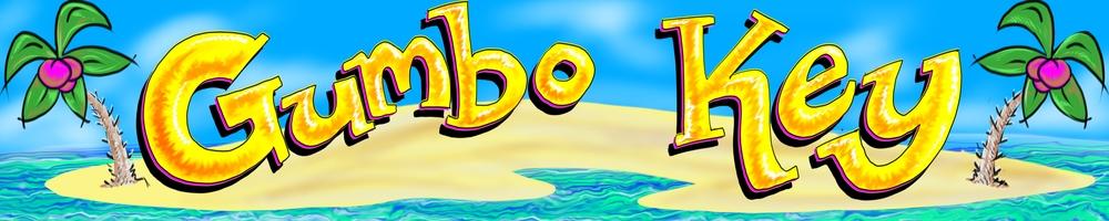 Gumbo Key Banner