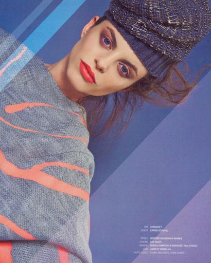 VVV Magazine, October 2013