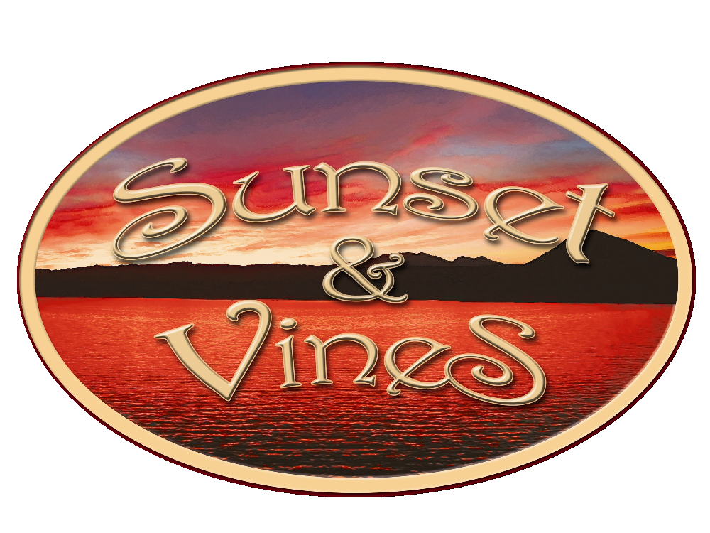 Sunset & Vines @ Lake Las Vegas