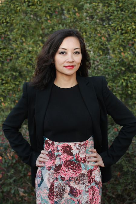 Creative Planner, Samantha Phan