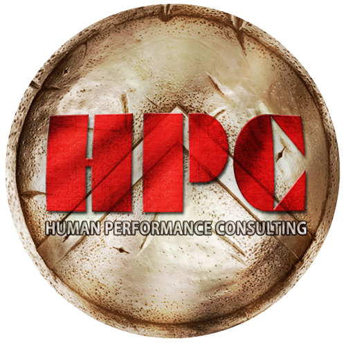 Human Performance Consulting LLC: Home of Mission Based Resilience