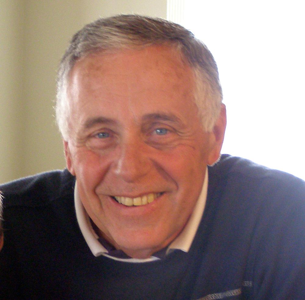 Gary Ezzo
