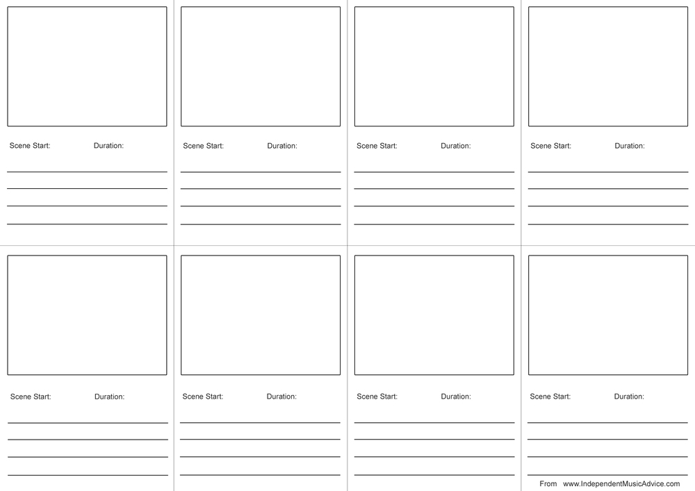 Week 4 How To Create A Storyboard Ps 333 Manhattan School For