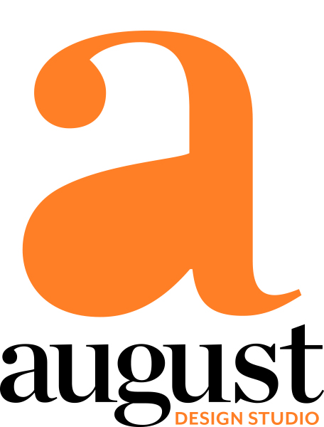 August Design Studio—Design, Branding + Illustration