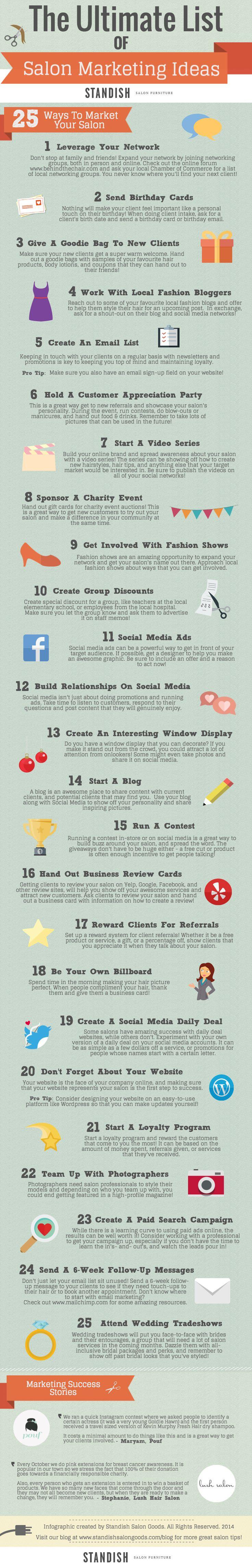 25 salon marketing ideas infographic.jpg