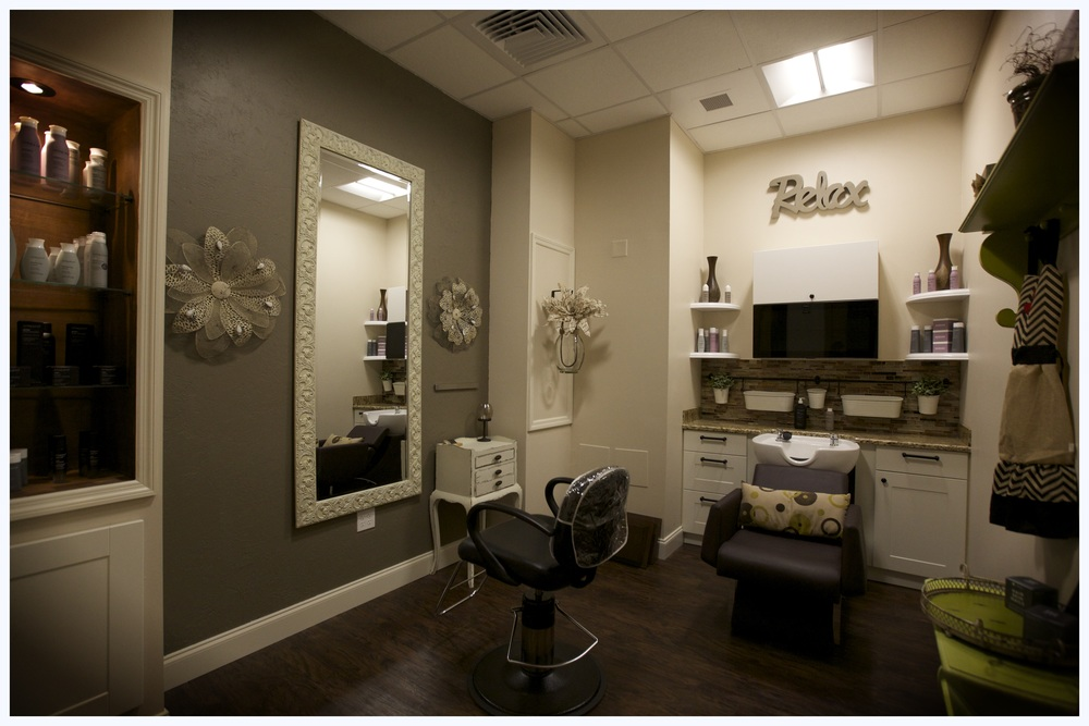you deserve to be the boss — Phenix Salon Suites