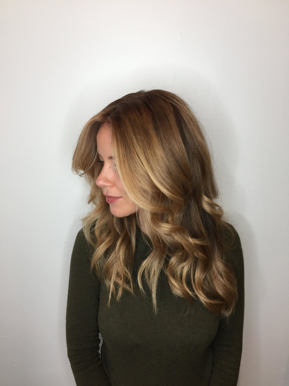 Spring Hair Color Trend Hygge By Ash The Hive Los Angeles
