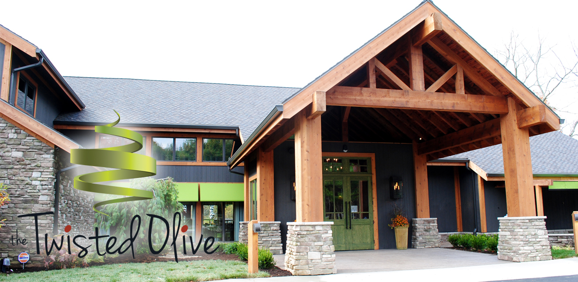 the twisted olive - Olive Garden Canton Ohio