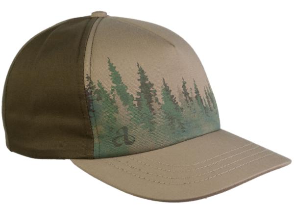 AMBLER MW // TREELINE HAT