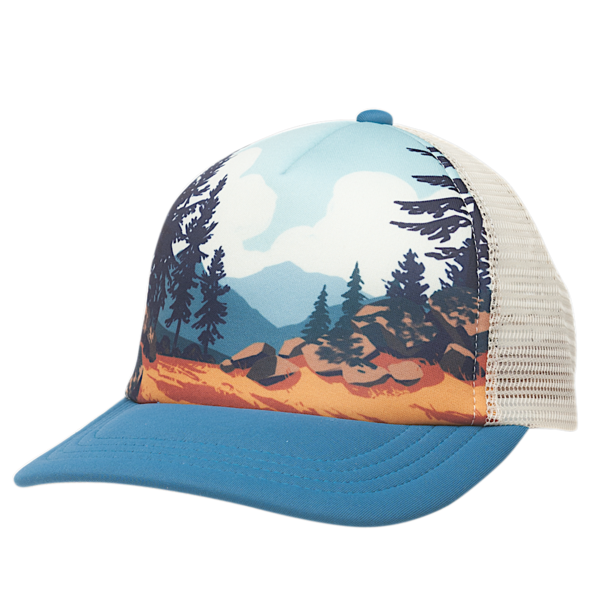 AMBLER MW // WILD PLACES HAT